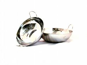Balti Dish Set 4 | Buy Online at The Asian Cookshop.